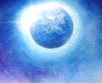 画像「もうひとつの地球」