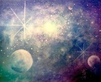 画像「宇宙」